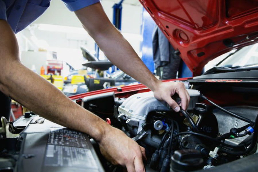Auto Electrical Repairs Fairfield 03 9499 1770 Best Price & Service.